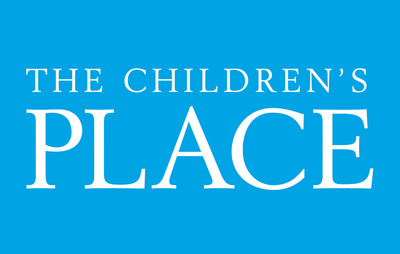 The Children's Place Logo.  (PRNewsFoto/The Children's Place)