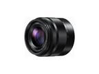 New Micro Four Thirds Digital Interchangeable Telephoto Zoom Lens LUMIX G VARIO 35-100mm / F4.0-5.6 ASPH. / MEGA O.I.S. (H-FS35100) (PRNewsFoto/Panasonic)