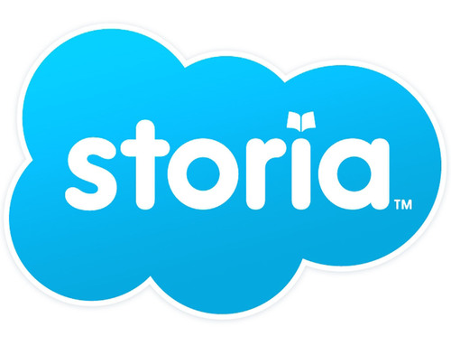 Scholastic Storia™ Awarded The 'Editor's Choice Award' By Children's Technology Review