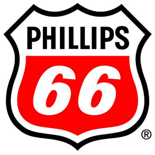 Phillips 66 Logo.  (PRNewsFoto/Sapphire Energy, Inc.)