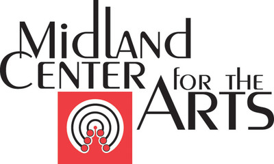 Midland Center for the Arts logo