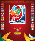 Sticking With It: Fans Delight at second launch of a Panini FIFA Women's World Cup(TM) Sticker Album