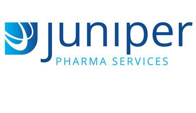 Juniper Pharma Services Logo