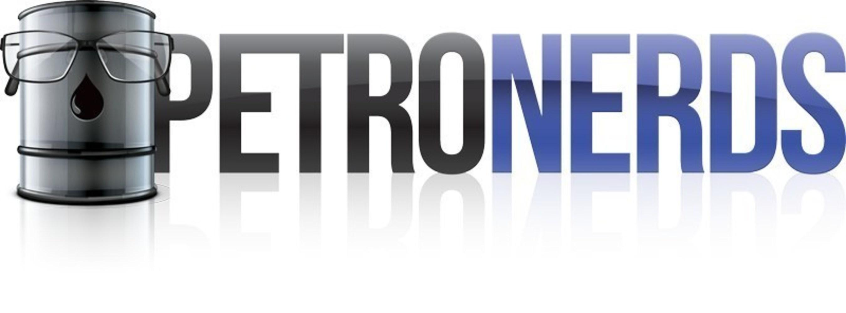 PetroNerds, LLC Logo