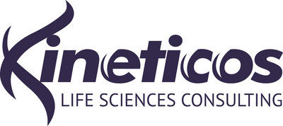 Kineticos is a specialized management consulting firm serving the life science industry. (PRNewsFoto/Kineticos)
