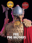 Opera Singers Score Big With Pine Bros. Company offers singers free throat drops.  (PRNewsFoto/Pine Brothers)