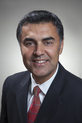 Naseer Nasim, president and chief executive officer of Baker Hill