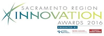 Six Area Companies Win 2016 Sacramento Region Innovation Awards