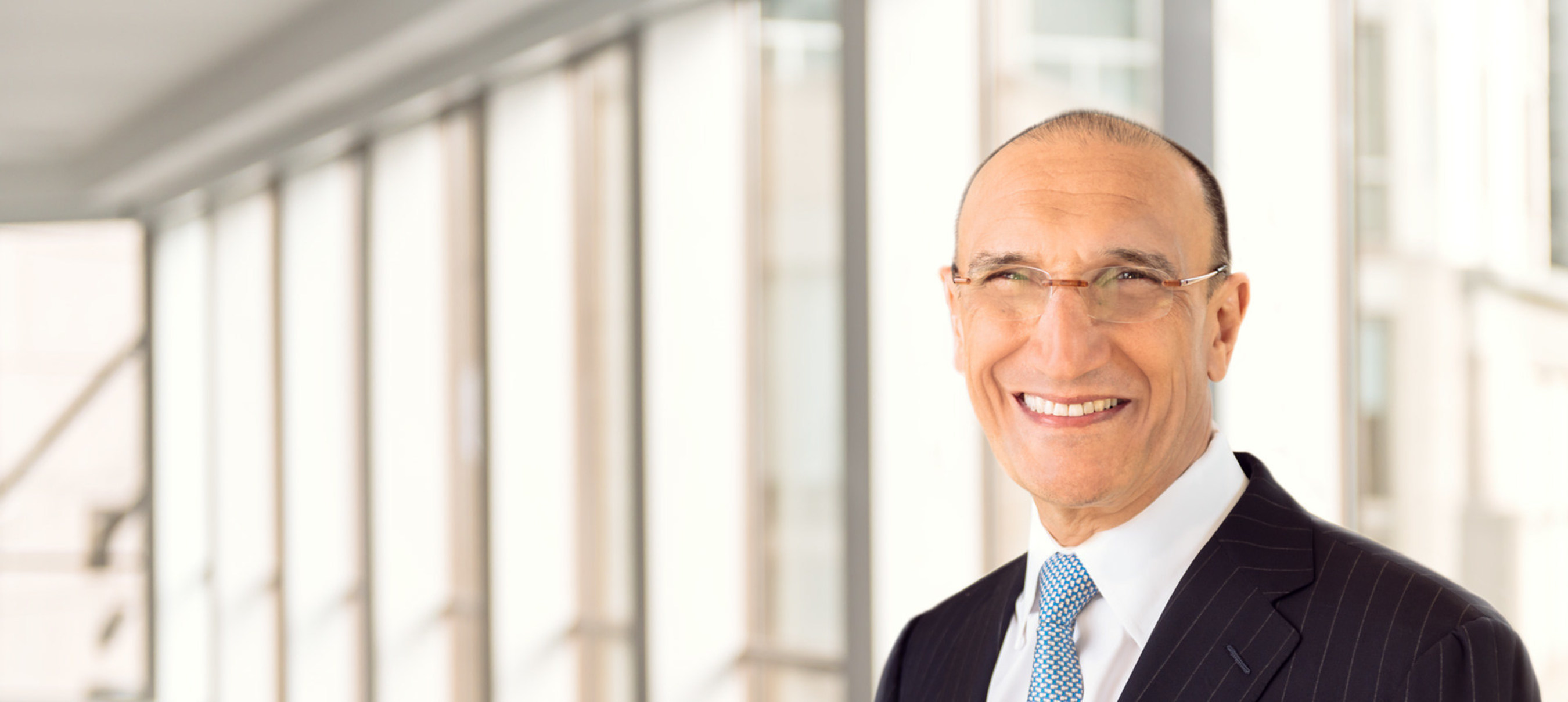 Michael Marino will succeed Hart as President and CEO of the Senn Delaney subsidiary and has also been named Executive Vice President of Heidrick & Struggles.