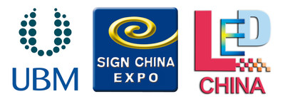 SIGN CHINA, LED CHINA 2016 Exposition 19-22 September, SNIEC