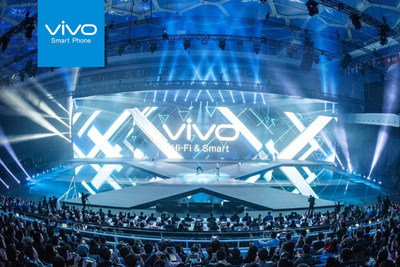 Leading global smart phone brand Vivo has held its #5 position as IDC released its Q2 2016 Worldwide Quarterly Mobile Phone Tracker report on Jul 29th.
