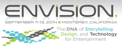 The Envision Symposium Sets the Stage for the Entertainment Industry to Unlock the DNA of