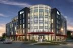 Rendering of Hotel Indigo(R) Tuscaloosa Downtown at Riverfront Village