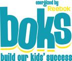BOKS.  (PRNewsFoto/BOKS (Build Our Kids' Success))