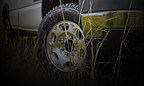Bridgestone Launches Innovative All Terrain Tire Featuring Exclusive Etched Sidewall Design. First-of-its-kind Firestone Destination A/T Special Edition offers customized look for outdoor enthusiasts.