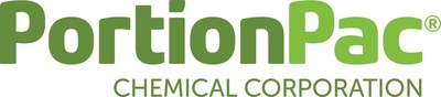 PortionPac Chemical Corporation - the leader in sustainable cleaning solutions for over 50 years.