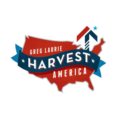 Harvest America 2013 will be broadcast via satellite and online to venues across the U.S. from Philadelphia's Wells Fargo Center Sept. 28-29.