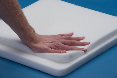 Rogers Corporation to Exhibit Silfx Lightweight Silicone Comfort Foam for Aircraft Seating