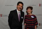 John Stossel Leads Winning Team to Celebrate Stuttering Awareness Week At NYC Gala