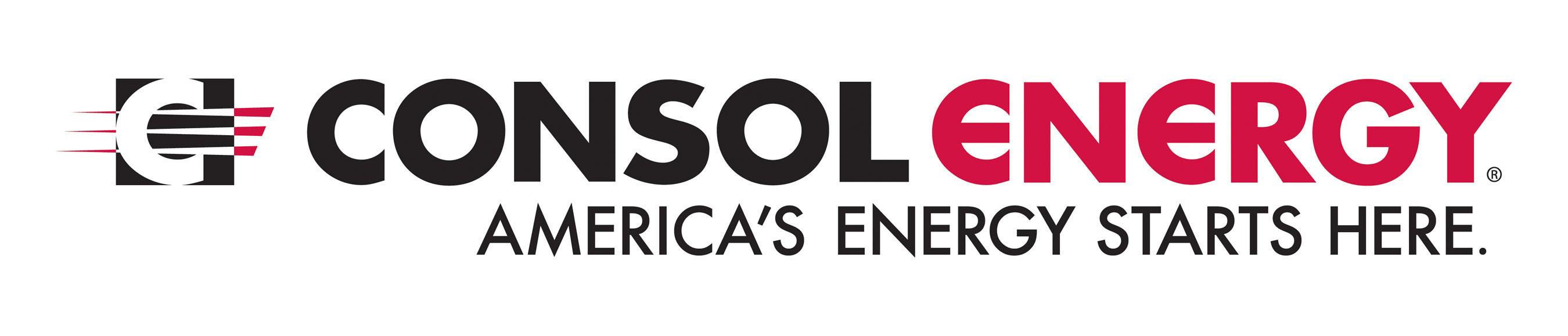 CONSOL Energy Reports Second Quarter Results; Record Quarterly E&P Production of 75.5 Bcfe; E&P