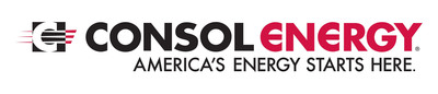 CONSOL Energy Logo.  (PRNewsFoto/CONSOL Energy Inc.)
