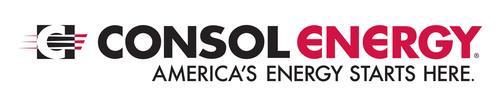 CONSOL Energy Logo. (PRNewsFoto/CONSOL Energy Inc.) (PRNewsFoto/)