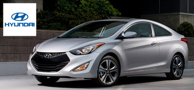 The 2013 Hyundai Elantra models deliver distinct performances to fit each driver's needs on the road. (PRNewsFoto/Hesser Hyundai) (PRNewsFoto/HESSER HYUNDAI)
