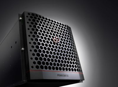 Fujitsu Delivers Greater In-Memory Computing Performance With New-generation PRIMEQUEST and PRIMERGY Systems