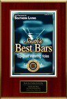 "Birds of a Feather Selected For ""South's Best Bars"".  (PRNewsFoto/Birds of a Feather)"