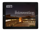 UCLA Anderson Launches First Business School Magazine Designed Exclusively for the iPad