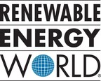 Renewable Energy World, representing www.renewableenergyworld.com and Renewable Energy World International event (a part of Power Generation Week).
