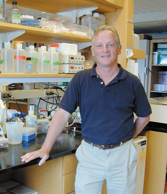 Frederick Alt, PhD director of Cellular and Molecular Medicine at Boston Children's Hospital is awarded the 2015 Szent-Gyorgyi Prize for Progress in Cancer Research