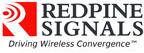 Redpine Signals Logo.  (PRNewsFoto/Redpine Signals Inc.)