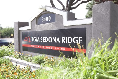 TGM Sedona Ridge - Albuquerque, NM