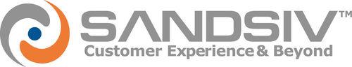 SandSIV Logo (PRNewsFoto/SandSIV AG)