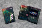 Upper Deck Unveils First-to-Market 'Evolution' Video Trading Cards