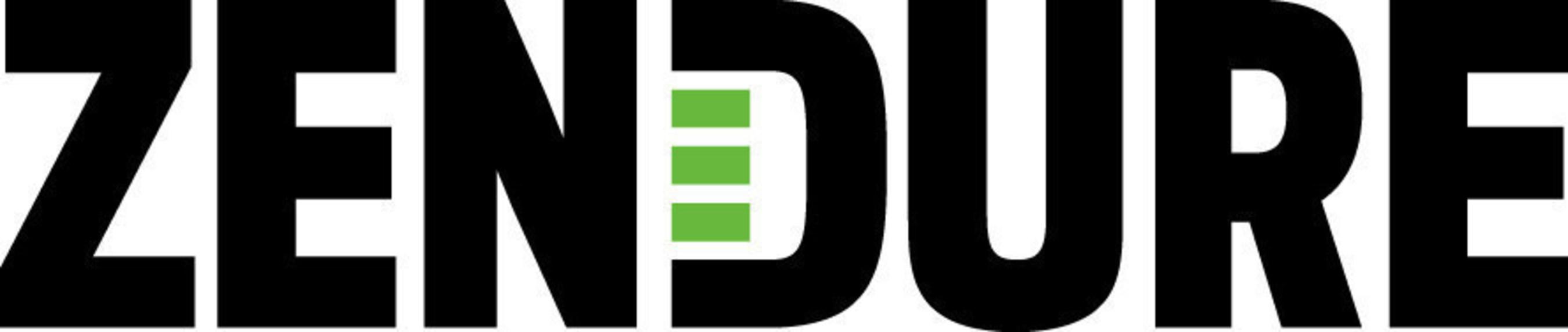 Zendure Official Logo