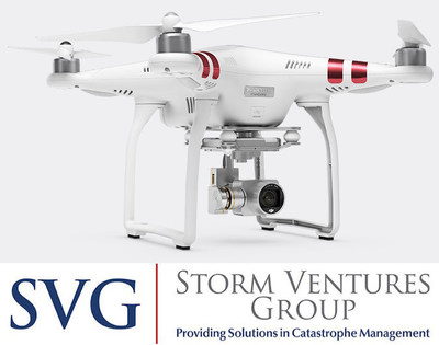Storm Ventures Group Partners With Upstate Aerial Training