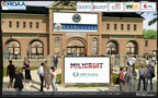 Milicruit's Military Spouse Virtual Career Fair militaryspousecf.com.  (PRNewsFoto/UBM Studios; Milicruit)