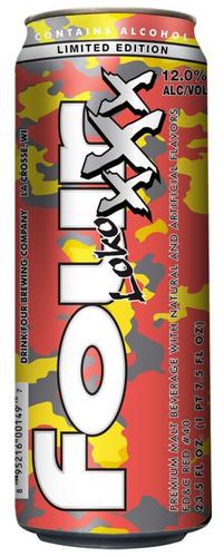 Four Loko Debuts Three New Flavors