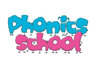 Phonics School logo