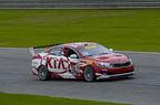 Kia Racing and hometown star Mark Wilkins return to Canadian Tire Motorsports Park