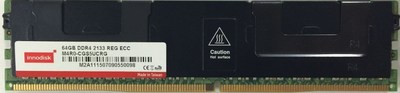 DDR4 64G Reg ECC