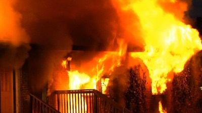 Many types of fire claims see a major increase during the holidays. Make sure take the proper steps to protect your house this season.