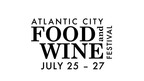 Caesars Entertainment's Sixth Annual Atlantic City Food And Wine Festival.  (PRNewsFoto/Caesars Entertainment Atlantic City)