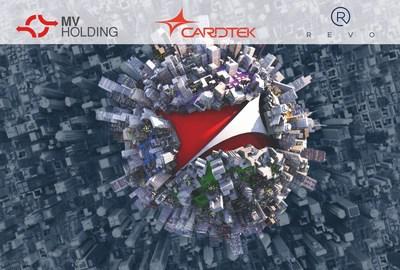 Cardtek will sich gemeinsam mit der MV Holding und Revo Capital einen Platz unter den Top 10 der