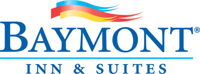 Baymont Inn & Suites logo (PRNewsFoto/Wyndham Hotel Group)