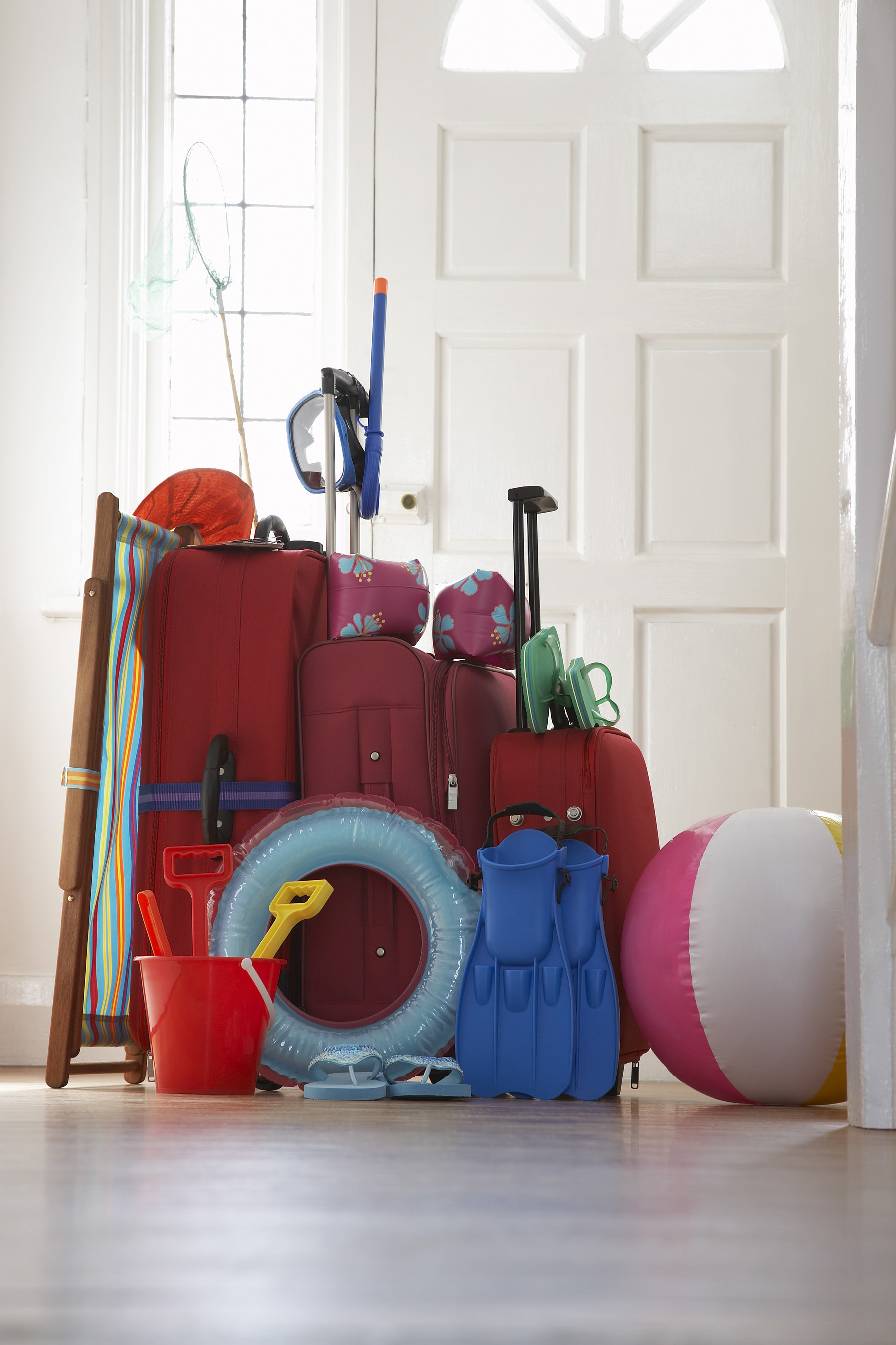 Gold Medal Service Offers Tips to Prepare your Home for Summer Vacation
