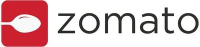 Zomato Logo (PRNewsFoto/Zomato) (PRNewsFoto/Zomato)