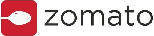 Zomato Logo (PRNewsFoto/Zomato)